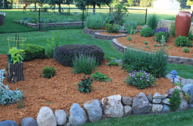 nature s touch landscaping brooklyn park landscaping design